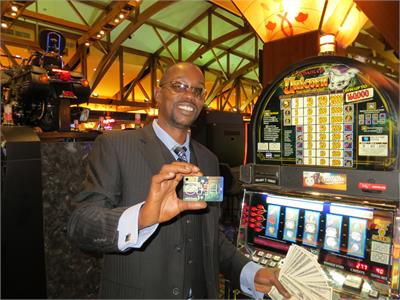 What Can You Expect From Slot Machines That Pay True Money?