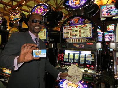 10 times slots winners foxwoods resort